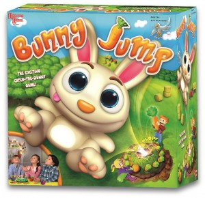Bunny 3Dpaint