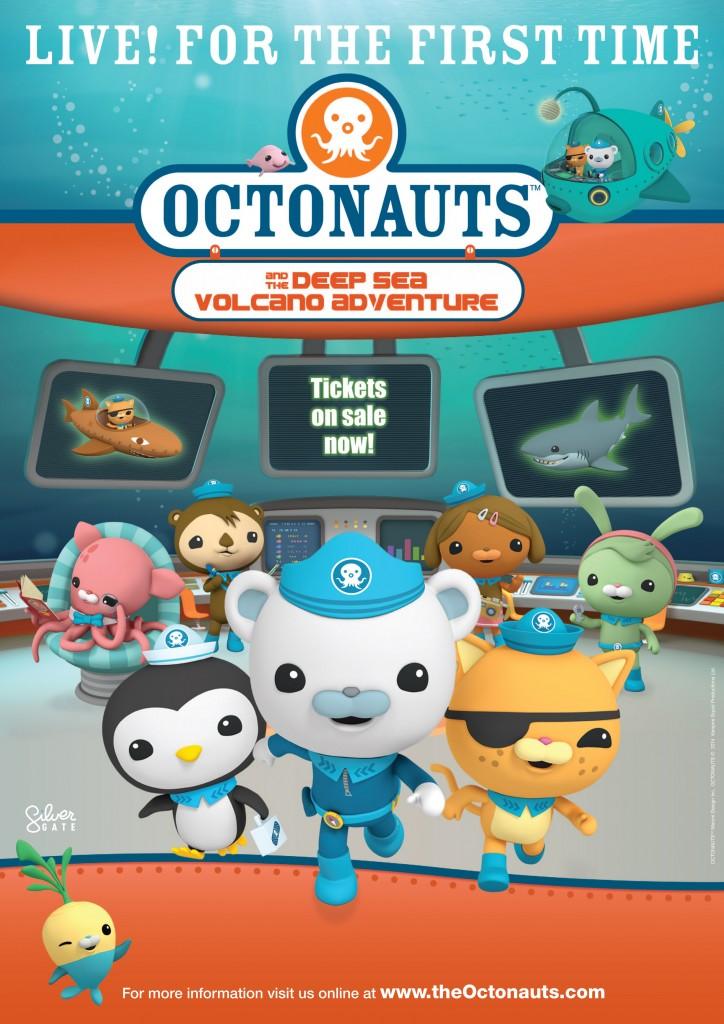 Octonauts image
